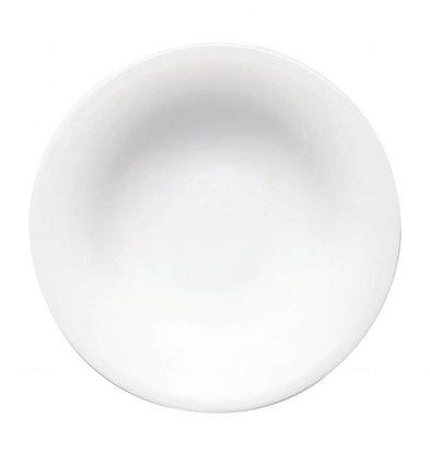 Saturnia Assiette à Spaguetti | Pâtes | Saturnia Napoli | 300mm | Lot de 6