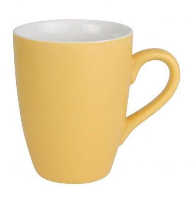 Olympia Mug Pastel Mat en Porcelaine Olympia | 320ml | Disponibles en 4 Couleurs