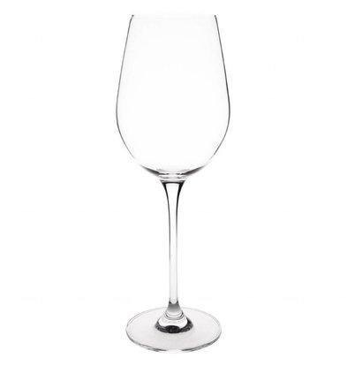 Olympia Verres à Vin en Cristal Olympia Campana | 380ml | Lot de 6