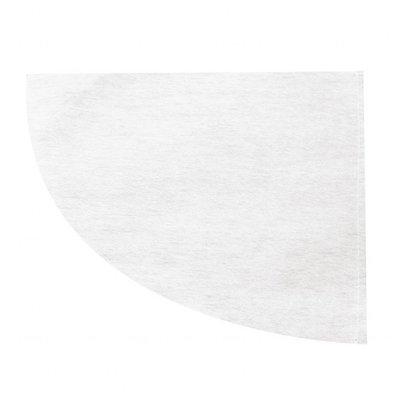 Voque Filtres en Papier pour Filtre à Huile | Monture Métallique  | 265mm | Lot de 50