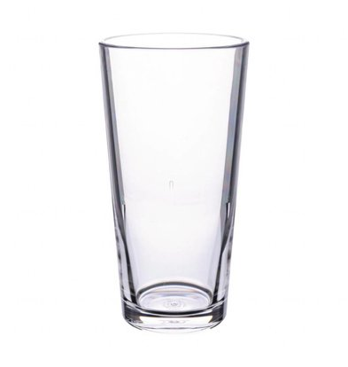 Roltex Chope en Plastique | Sans Bpa | Roltex | 280ml | (h)135xØ69mm