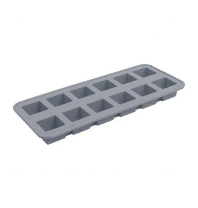 Voque Bac à Glaçons en Silicone Flexible  | 235(H) x 100(L) x 20(P)mm