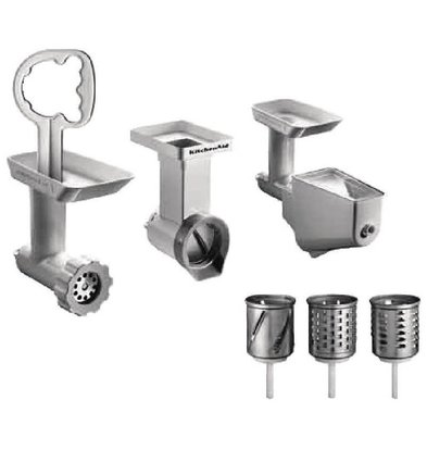 KitchenAid Pack d'Accessoires Kitchenaid 5KSMFPPC