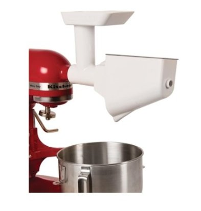 KitchenAid Bac Presse Fruits ou Légumes Kitchenaid | Pour Mixeur
