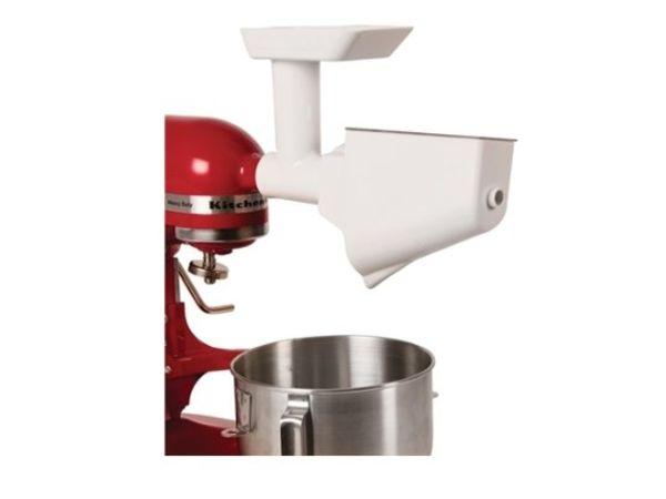 KitchenAid Bac Presse Fruits ou Légumes Kitchenaid | Pour Mixeur