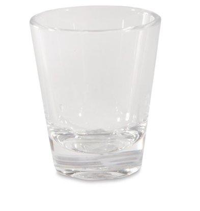 CHRselect Shooter en Plastique |  sans BPA | Roltex | 60ml | Lavable