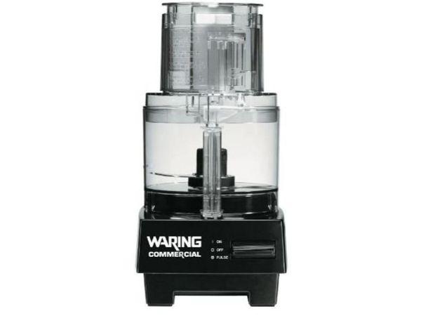 Waring Robot de Cuisine Waring | WFP7K - 1,75 Liter - 410W