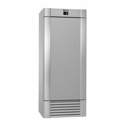 Gram Réfrigérateur   Argent   Gram ECO MIDI K 82 RAG 4N   603L   820x771x2000(h)mm