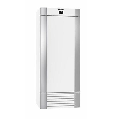 Gram Réfrigérateur   Blanc   Gram ECO MIDI K 82 LAG 4N   603L   820x771x2000(h)mm