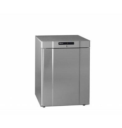 Gram Réfrigérateur | INOX | Gram MARINE COMPACT K 210 RH 60 HZ 2M | 125L | 595x640x830(h)mm