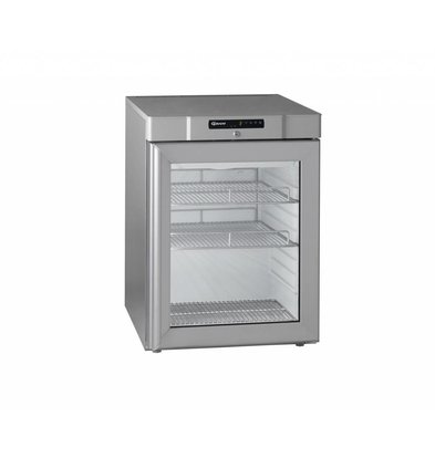 Gram Réfrigérateur avec Porte en Verre | Gram MARINE COMPACT KG 210 RH 60HZ 2M | 125L | 595x640x830(h)mm