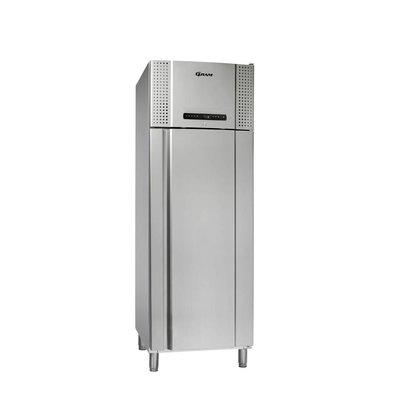 Gram Réfrigérateur   INOX   Gram PLUS K 600 CSG 4N   600L   695x876x2010(h)mm