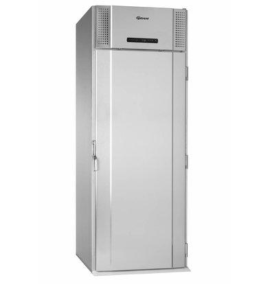 Gram Réfrigérateur deux portes avant-arrière | INOX | Gram Process K 1500 D CSF | 1422L | 880x1108x2362(h)mm