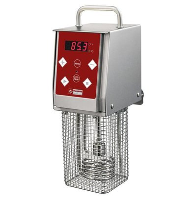 Diamond Cuiseur Sous Vide à Basse Température | Electrique | 2 kw | 130x260x(h)380mm