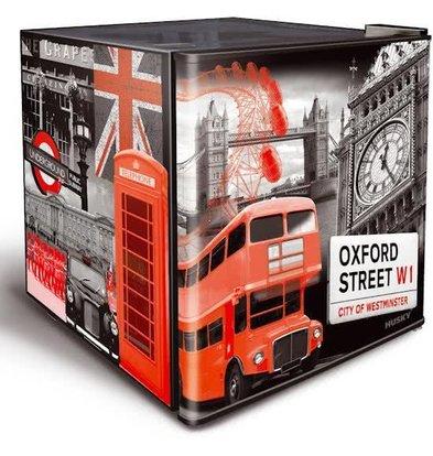 "Husky Minibar ""Oxford Street"" | 43 Litres | 430x460x510(h)mm"