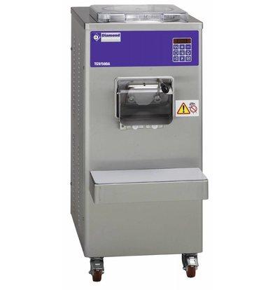 Diamond Turbine à glace verticale automatique | 60litres/h | condenseur à eau