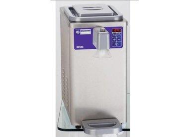 Machine Réfrigérée à Chantilly en Inox