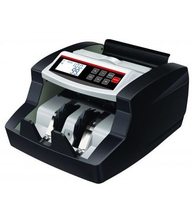 CHRselect Machine à Billets | N-2700 UV + MG | Comptes et Détection Chèques UV et MG