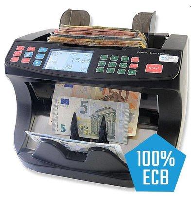 CHRselect Machine à Billets 960 | Pro-Value Mix Ajout | Réglage |Fonction De Mémoire Chèques Écran LCD