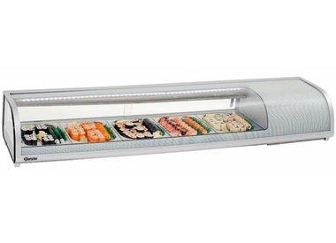 Vitrines Réfrigérées Tapas et Sushi