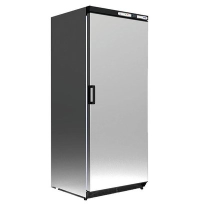 Framec Réfrigérateur INOX | 5xGastronorme 2/1 | Dégivrage Automatique | 775x730x(h)1865mm