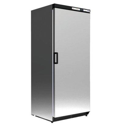 Framec Congélateur Framec Inox | GN2/1 | Réfrigérant R290 | Porte Réversible | 775x730x(h)1865mm