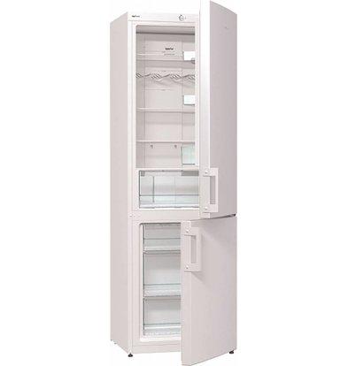 Gorenje Réfrigérateur /Congélateur Blanc A+ | 229/97 Litres | 600x640x(H)1850mm