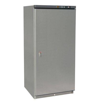 Iarp Congélateur Inox | 465 Litres | 6 Grilles Fixes | 770x722x(h)1702mm