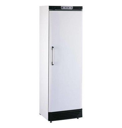 Kleo Réfrigérateur Acier Peint | R600a | Eclairage LED | 590x610x(H)1885mm