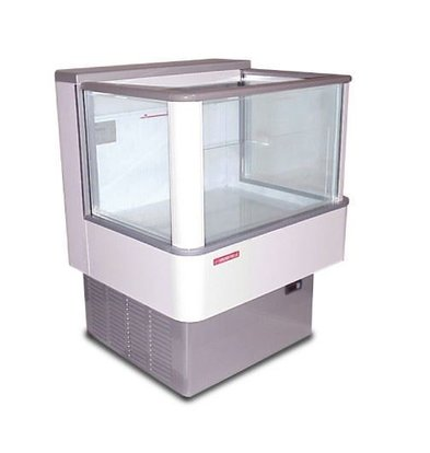 Oscartielle Ilot Réfrigéré | PLANET 70 BT/TN | Self-Service Ouvert | 74x55x(H)90,9cm