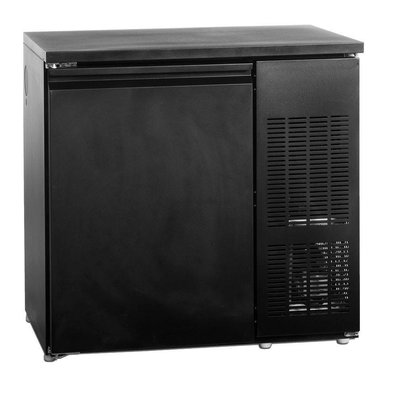 Esta Réfrigérateur pour Fûts | Noir | Voor 4x 20 Litres Vaten | CKC4 | Esta |88x59x(H)86cm