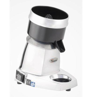 Santos Presse-agrumes N.11 - Novo - Deluxe - INOX - 230V / 130W - 200x300x(H)350 mm