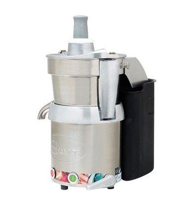 Santos Centrifugeuse N.28 - Pro Juice - 14L - 230V / 1300W - 320x480x(H)580mm
