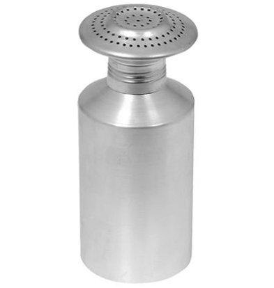 Emga Salière Aluminium | Capuchon à visser | Ø 80x190(H)mm