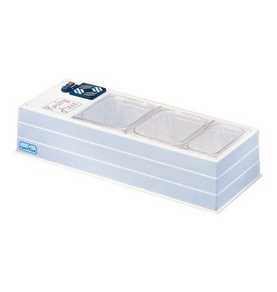 CaterCool Vitrine de Réfrigération - Micro - 102x45x30(h) cm | (cap.GN1/1x1+GN1/3x1-15cm)