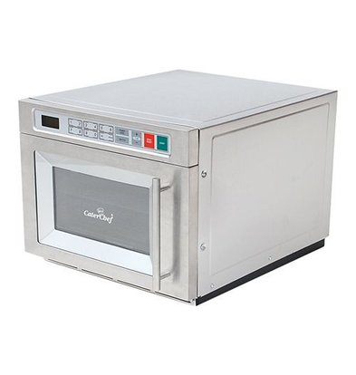 CaterChef Micro-onde PRO 30 Litres - Samsung Look a Like - 30 Litres - 2100W