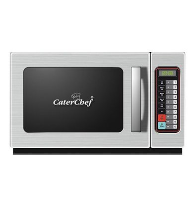CaterChef Micro-onde PRO - Samsung Look a Like - 25 Litres - 1000W