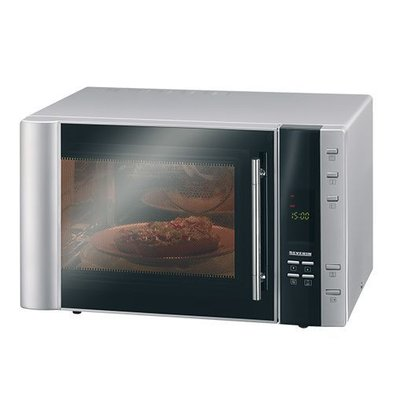 Severin Combi-Micro-onde - Four à Convection - 30L - 900W