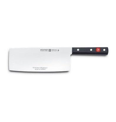 Wusthof Couteau de Cuisine Chinois - 20cm - Wusthof - Dreizack