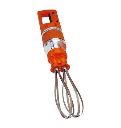 Dynamic Fouet Mixeur |  Tige de mélange 30cm | 8000 RPM | 350W