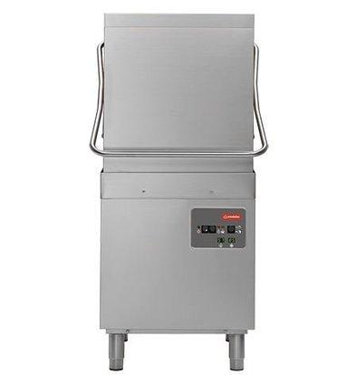 Modular Lave Vaisselle 50x50cm | 2 Durée de Lavage | Doseur de Produit de Rinçage | 400V