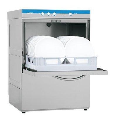 Elettrobar Lave Vaisselle 50x50cm | ELETTROBAR | Distributeur de Produit de Rinçage | 230V | MADE IN ITALY