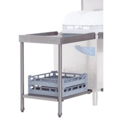 CHRselect Table d'Entrée et de Sortie | 70cm | pour EM570180