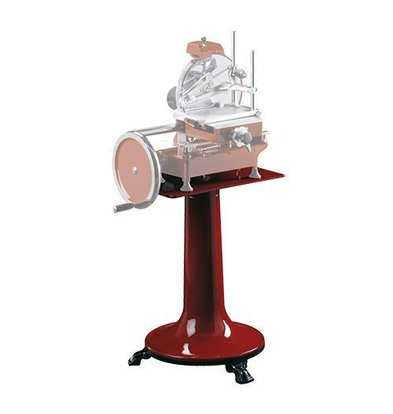 CHRselect Voet/Standaard pour  Volano Trancheuse à Viande | 380x560x(H)800mm