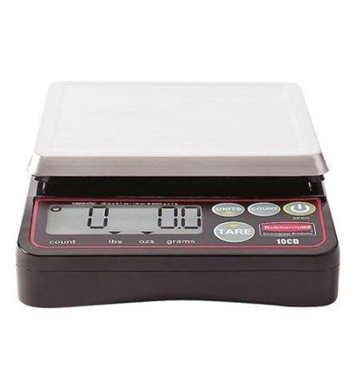 Rubbermaid Balance Digitale | Modèle Compact | max. 5kg/ par 1gr.