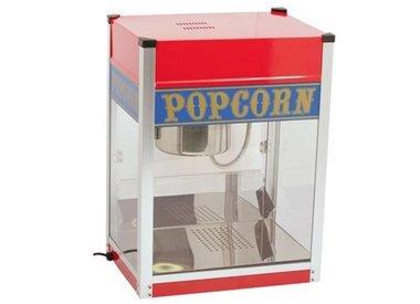Machines à Popcorn