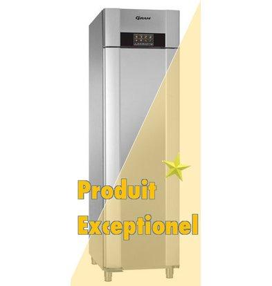 Gram Armoire de Fermentation INOX | Gram GA CCG L2 25B | 460L | T -25/+40°C | 600x806x2315(h)mm