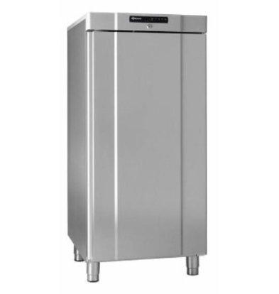 Gram Réfrigérateur INOX | Gram COMPACT K 310 RG L1 4N | 218L | +2/+12°C | 595x640x1300(h)mm