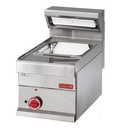 Gastro M Chauffe-frites  | électrique bac GN1/1 | Gastro M 650 | 280(H) x 400(L) x 650(P)mm