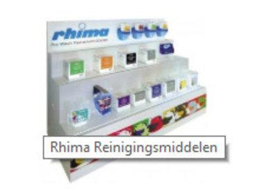 Détergents Rhima